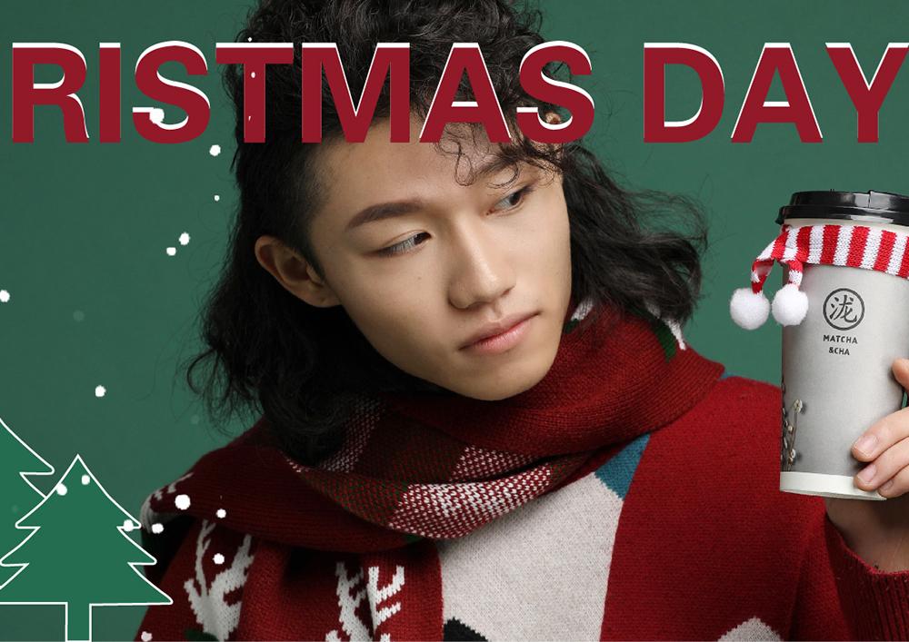 """黑泷堂丨""""圣诞围巾""""提醒你注意保暖..."""