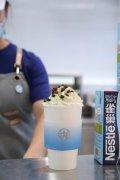 黑泷堂奶茶官网:为什么奶茶加盟要找老品牌?